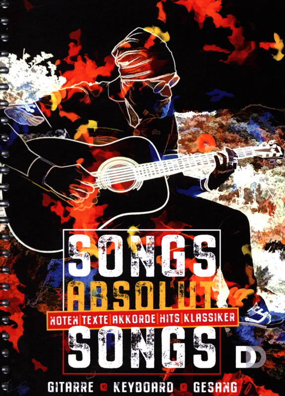 Songs absolut Songs 1