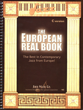 The European Real Book – C
