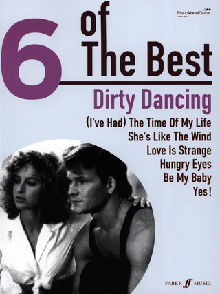 6 of The Best – Dirty Dancing
