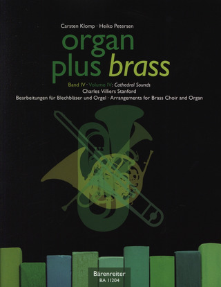 Organ plus Brass 4