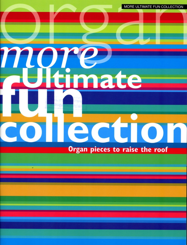 More Ultimate Fun Collection Pieces to raise the roof