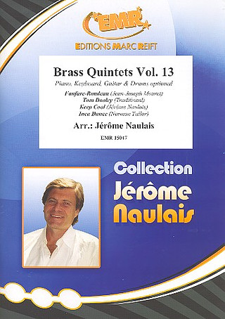 Brass Quintets Vol. 13