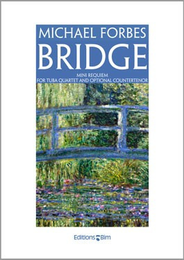 Michael Forbes: Bridge