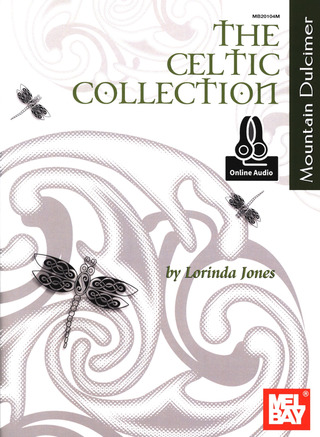 Lorinda Jonas: The Celtic Collection