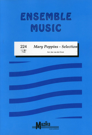 Richard M. Sherman et al.: Mary Poppins Selection