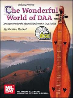 Macneil Madeline: The Wonderful World Of Daa