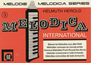 Helmuth Herold: Melodica international 3