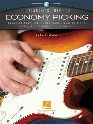Chad Johnson: Guitarist's Guide to Economy Picking