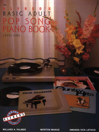 Palmer Willard / Manus Morton / Lethco Amanda: Pop Song Piano Book 1