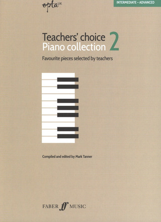 EPTA Teacher's Choice Piano Collection 2