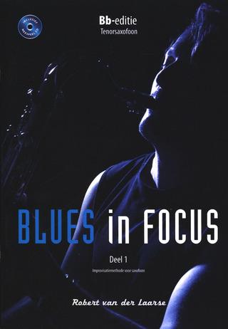 Robert van der Laarse: Blues in Focus 1
