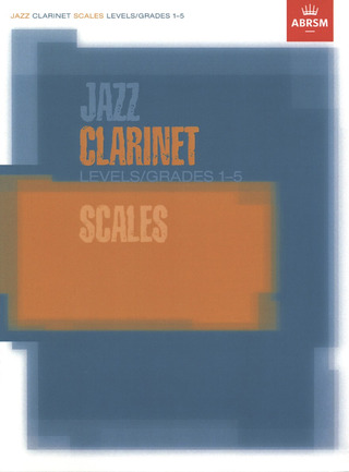 Jazz Clarinet Scales