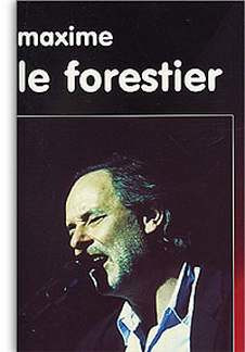Forestier Maxime Le: Paroles Accords + Melodie