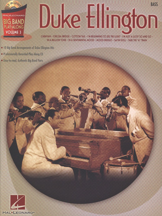 Duke Ellington: Duke Ellington