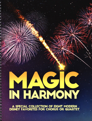 Magic in Harmony