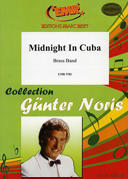 Noris, Günter: Midnight In Cuba