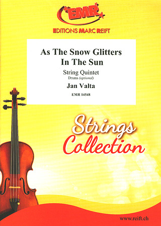 Jan Valta: As the Snow glitters in the Sun