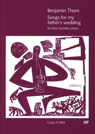 Benjamin Thorn: Songs for my father's wedding