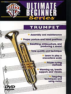 Trumpet - Ultimate Beginner Series