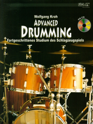 Wolfgang Kroh: Advanced Drumming