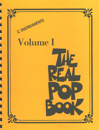 The Real Pop Book 1 – C