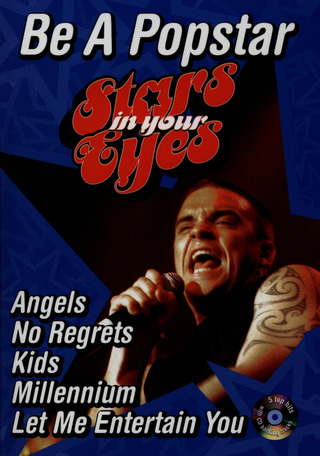 Robbie Williams: Stars In Your Eyes - Be A Popstar