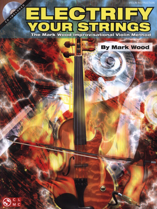 Wood Mark: Electrify Your Strings