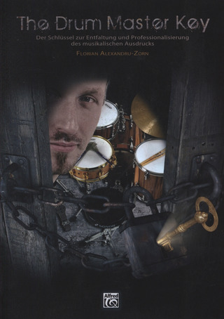 Florian Alexandru-Zorn: The Drum Master Key