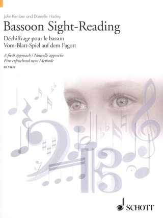 John Kember y otros.: Bassoon Sight-Reading