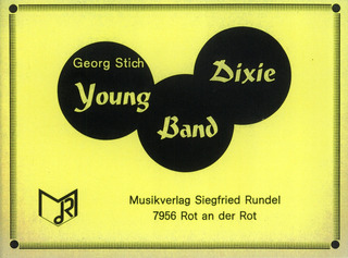 Stich Georg: Young Band Dixie