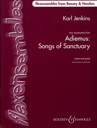 Karl Jenkins: Adiemus: Song of Sanctuary