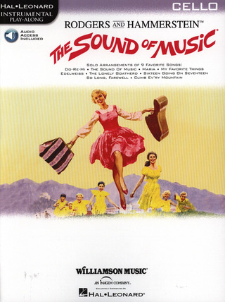Richard Rodgers: The Sound of Music – Cello
