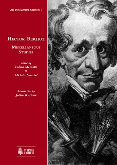 Hector Berlioz – Miscellaneous Studies