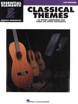 Essential Elements: Classical Themes