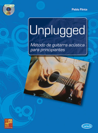 Pablo Flinta: Unplugged