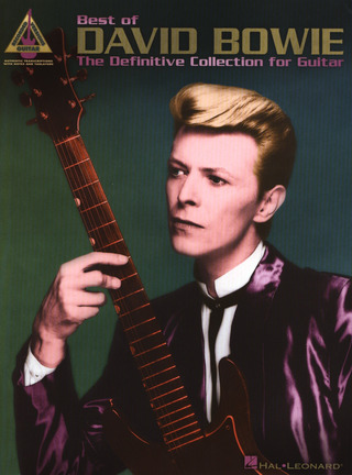David Bowie: Best Of