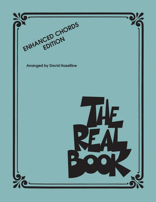The Real Book – C (Enhanced Chords Edition)