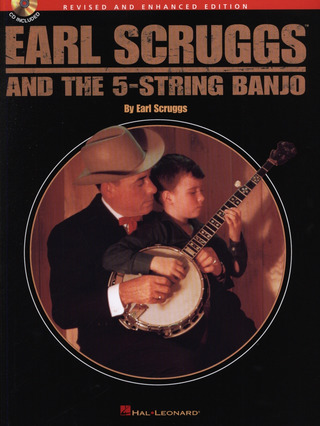 Earl Scruggs: Earl Scruggs And The Five String Banjo