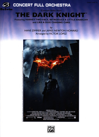 Hans Zimmer y otros.: The Dark Knight - Concert Suite