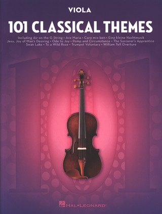 101 Classical Themes