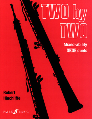 Hinchliffe Robert: Two By Two