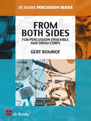 Gert Bomhof: From Both Sides