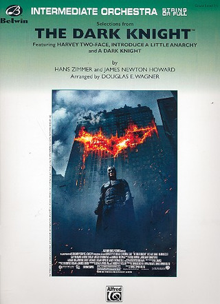 Hans Zimmer y otros.: The Dark Knight - Selections