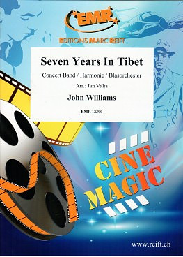 John Williams: Seven Years In Tibet
