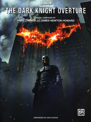 Hans Zimmer y otros.: The Dark Knight Overture