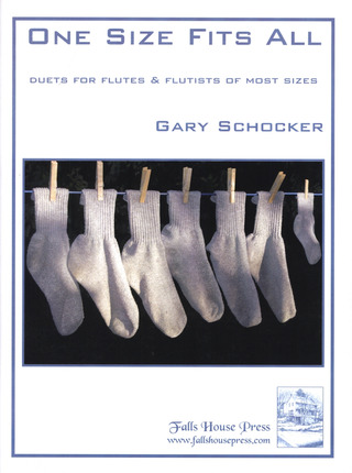 Gary Schocker: One Size Fits All