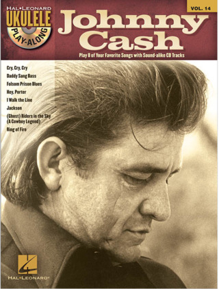 Johnny Cash: Johnny Cash