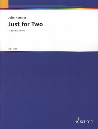 John Kember: Just for Two