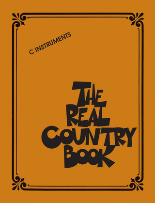 The Real Country Book – C