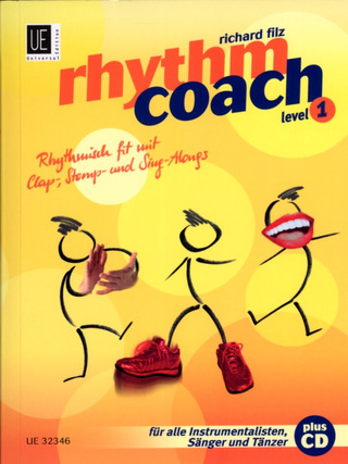 Richard Filz: Rhythm Coach 1